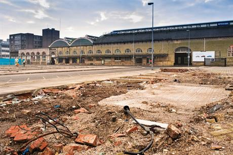 "Converting Brownfields into ""Green"""