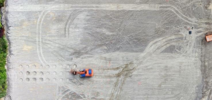 Drones: Revolutionizing the Ground Improvement Industry