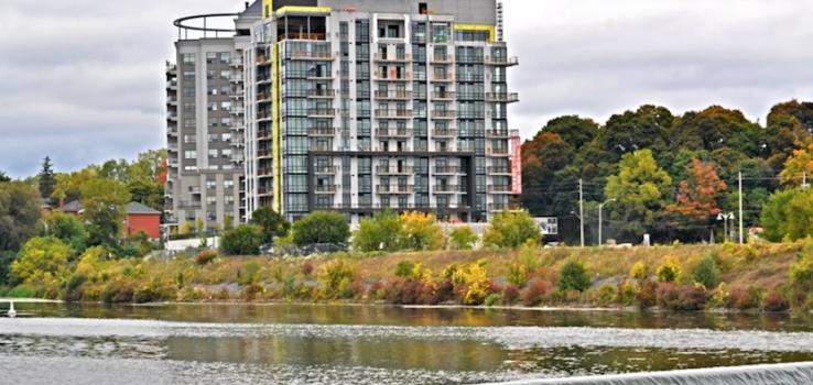 The Grand Condominium, Phase II, Cambridge, Ontario