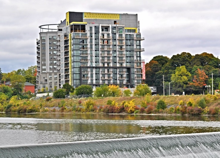 The Grand Condominium, Phase II, Cambridge, Ontario