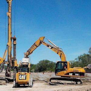 Innovative Foundation Solutions for Problem Soils