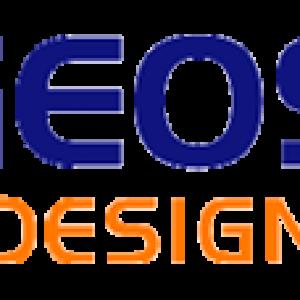 GeoSolv Design Build logo