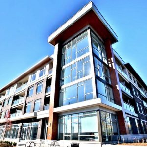 Jazz Condominium Burlington Ontario