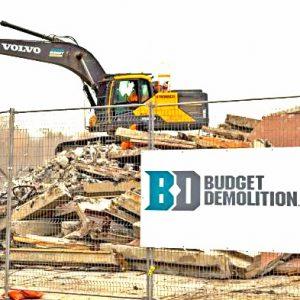 Budget Demolition Services
