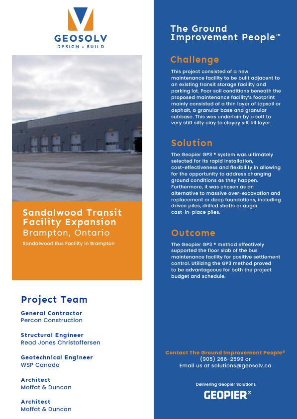 sandalwood-transit-facility